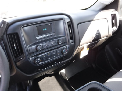 2017 Silverado 1500 Regular Cab Pickup #17640 - photo 7