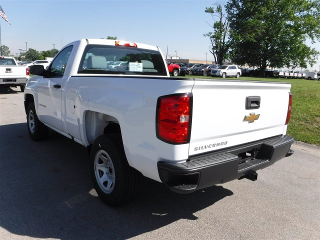 2017 Silverado 1500 Regular Cab, Pickup #17641 - photo 16