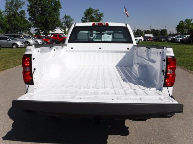 2017 Silverado 1500 Regular Cab, Pickup #17641 - photo 18