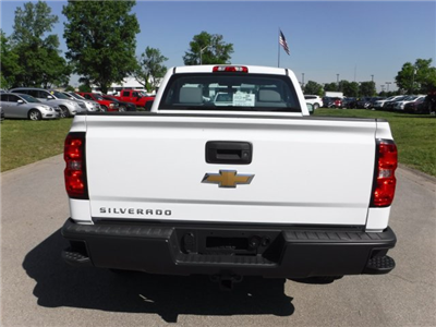 2017 Silverado 1500 Regular Cab, Pickup #17641 - photo 17