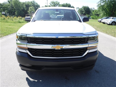 2017 Silverado 1500 Regular Cab, Pickup #17641 - photo 3