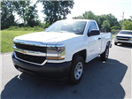 2017 Silverado 1500 Regular Cab, Pickup #17641 - photo 4