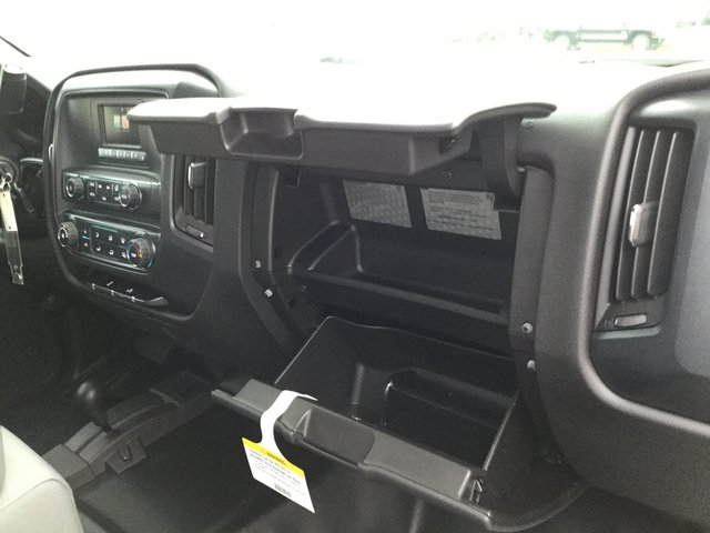 2017 Silverado 2500 Double Cab 4x4, Knapheide Service Body #17649 - photo 28