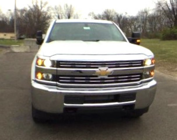 2017 Silverado 2500 Double Cab 4x4, Knapheide Service Body #17649 - photo 32