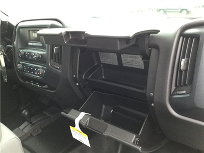 2017 Silverado 2500 Double Cab 4x4, Knapheide Standard Service Body #17649 - photo 28