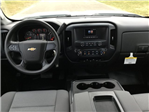 2017 Silverado 2500 Double Cab 4x4, Knapheide Standard Service Body #17649 - photo 16