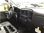 2017 Silverado 2500 Double Cab 4x4, Knapheide Standard Service Body #17649 - photo 27