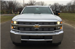 2017 Silverado 2500 Double Cab 4x4, Knapheide Standard Service Body #17649 - photo 38