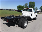 2017 Silverado 3500 Regular Cab 4x4, Cab Chassis #17736 - photo 1