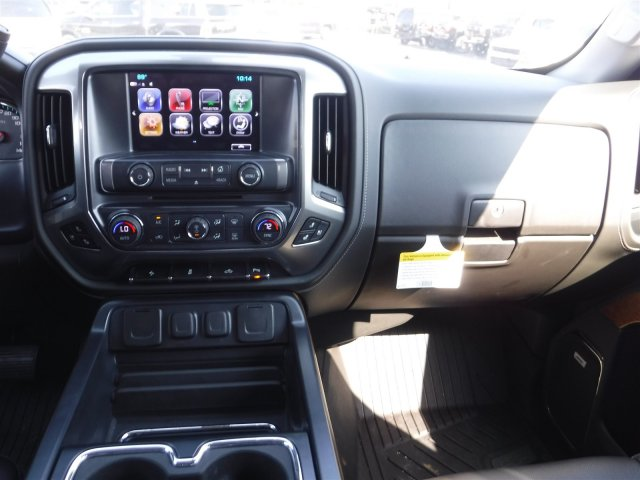 2017 Silverado 1500 Crew Cab 4x4,  Pickup #17833 - photo 24