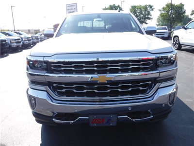 2017 Silverado 1500 Crew Cab 4x4,  Pickup #17833 - photo 3