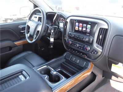 2017 Silverado 1500 Crew Cab 4x4,  Pickup #17833 - photo 35