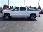2017 Silverado 1500 Crew Cab 4x4,  Pickup #17833 - photo 19