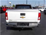 2017 Silverado 1500 Crew Cab 4x4,  Pickup #17833 - photo 31
