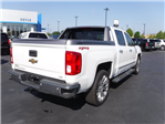 2017 Silverado 1500 Crew Cab 4x4,  Pickup #17833 - photo 2
