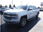 2017 Silverado 1500 Crew Cab 4x4,  Pickup #17833 - photo 4