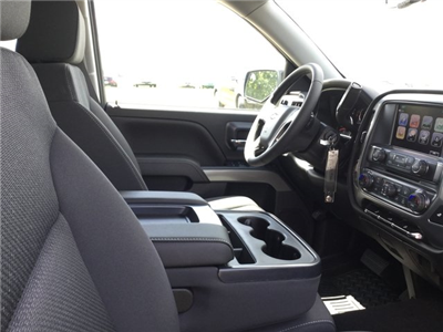 2017 Silverado 1500 Crew Cab 4x4 Pickup #17887 - photo 33