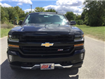 2017 Silverado 1500 Crew Cab 4x4 Pickup #17887 - photo 17