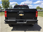 2017 Silverado 1500 Crew Cab 4x4 Pickup #17887 - photo 18