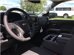2017 Silverado 1500 Crew Cab 4x4 Pickup #17887 - photo 19