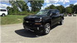 2017 Silverado 1500 Crew Cab 4x4 Pickup #17887 - photo 4