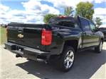 2017 Silverado 1500 Crew Cab 4x4 Pickup #17887 - photo 2