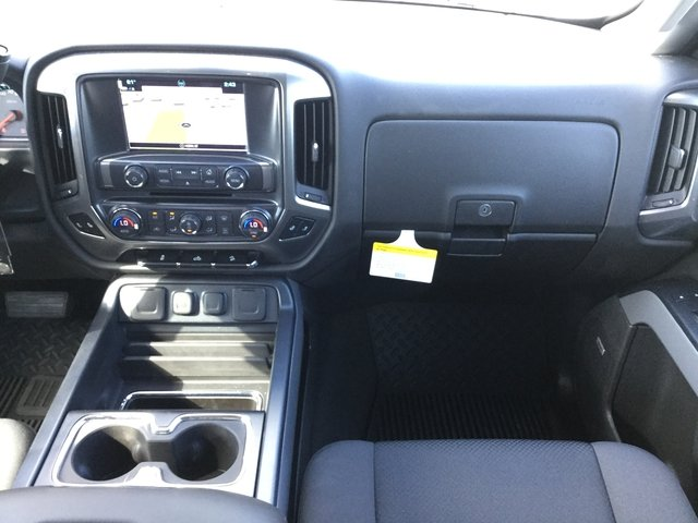 2017 Silverado 1500 Crew Cab 4x4 Pickup #17889 - photo 22