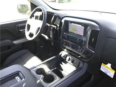 2017 Silverado 1500 Crew Cab 4x4 Pickup #17889 - photo 31