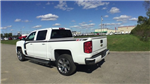 2017 Silverado 1500 Crew Cab 4x4 Pickup #17889 - photo 7