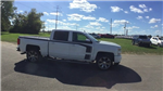 2017 Silverado 1500 Crew Cab 4x4 Pickup #17889 - photo 10