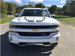 2017 Silverado 1500 Crew Cab 4x4 Pickup #17889 - photo 11