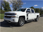 2017 Silverado 1500 Crew Cab 4x4 Pickup #17889 - photo 12