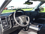 2017 Silverado 1500 Crew Cab 4x4 Pickup #17889 - photo 14