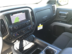 2017 Silverado 1500 Crew Cab 4x4 Pickup #17889 - photo 15