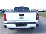 2017 Silverado 1500 Crew Cab 4x4 Pickup #17889 - photo 27