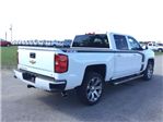 2017 Silverado 1500 Crew Cab 4x4 Pickup #17889 - photo 2