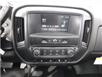 2017 Silverado 3500 Regular Cab DRW, Cab Chassis #17896 - photo 8