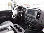 2017 Silverado 3500 Regular Cab DRW, Cab Chassis #17896 - photo 17
