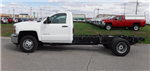 2017 Silverado 3500 Regular Cab DRW, Cab Chassis #17896 - photo 24