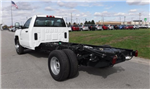 2017 Silverado 3500 Regular Cab DRW, Cab Chassis #17896 - photo 25