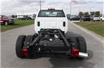 2017 Silverado 3500 Regular Cab DRW, Cab Chassis #17896 - photo 26