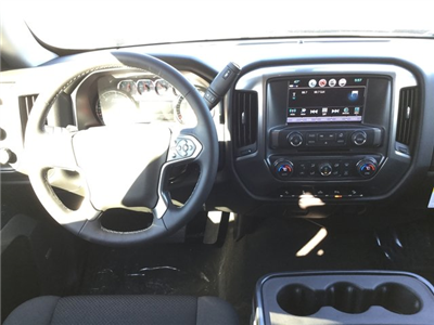 2017 Silverado 1500 Crew Cab 4x4 Pickup #17911 - photo 30