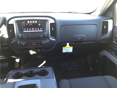 2017 Silverado 1500 Crew Cab 4x4 Pickup #17911 - photo 31