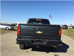 2017 Silverado 1500 Crew Cab 4x4 Pickup #17911 - photo 33