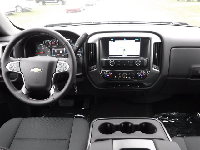 2017 Silverado 1500 Crew Cab 4x4 Pickup #17914 - photo 25