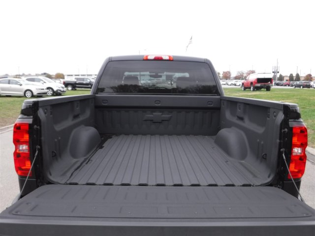 2017 Silverado 1500 Crew Cab 4x4 Pickup #17914 - photo 31