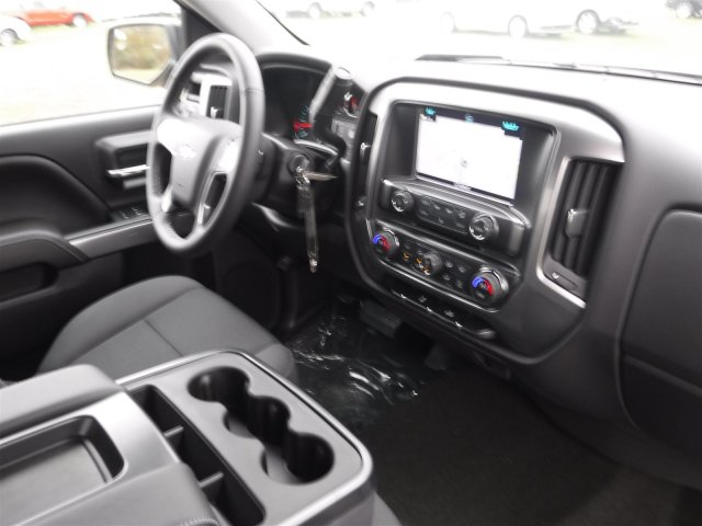 2017 Silverado 1500 Crew Cab 4x4 Pickup #17914 - photo 33