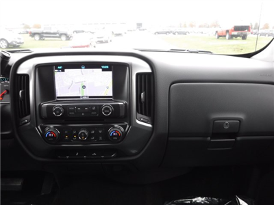 2017 Silverado 1500 Crew Cab 4x4 Pickup #17914 - photo 24
