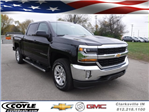 2017 Silverado 1500 Crew Cab 4x4 Pickup #17914 - photo 1