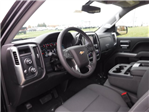 2017 Silverado 1500 Crew Cab 4x4 Pickup #17914 - photo 6